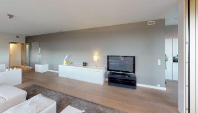Prachtig appartement op het Eilandje 3D Model