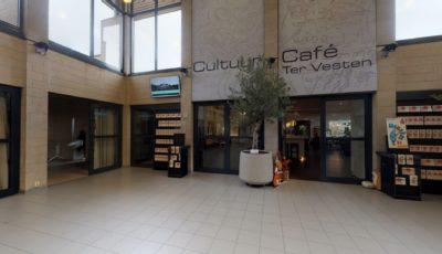 Cultuurcafé Ter Vesten 3D Model