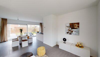 Nieuwbouw woning Ravels Te Koop 3D Model