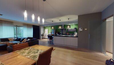Te huur: Prachtig appartement Brasschaat 3D Model