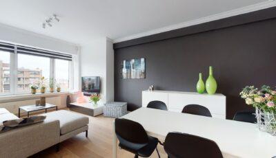 Prachtig 2-slaapkamer appartement te koop 3D Model