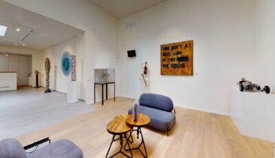 Cafmeyer Gallery 2021